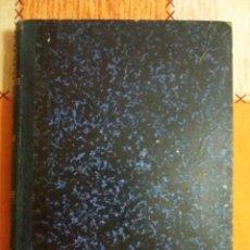 Libros antiguos: TRAITE DE STEREOTOMIE. Lote 240953775