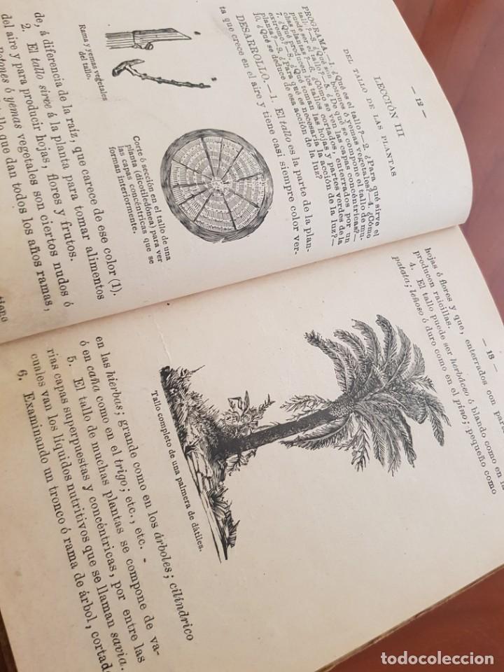 Libros antiguos: CARTILLA AGRICOLA ENSEÑANZA AGRICULTURA ASCARZA MADRID 1906 - Foto 4 - 242104600