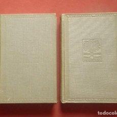 Libros antiguos: GEOLOGIA DE CATALUNYA - MARCEL CHEVALIER - 2 VOLS. - 1930/32. Lote 242385285
