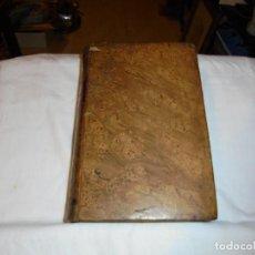 Libros antiguos: MANIPULACIONES DE QUIMICA.EMILE JUNGFLEISCH 2 TOMOS EN UNO.MADRID 1888. Lote 243473770