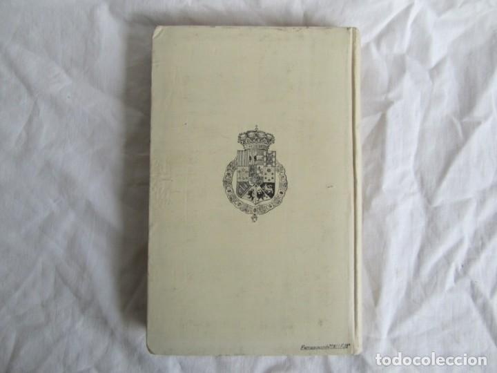 Libros antiguos: The Metalliferous deposits of Linares and Huelva 1926 XIV International Geological Congress, Calleja - Foto 2 - 243849085