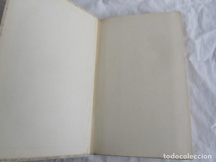 Libros antiguos: The Metalliferous deposits of Linares and Huelva 1926 XIV International Geological Congress, Calleja - Foto 5 - 243849085