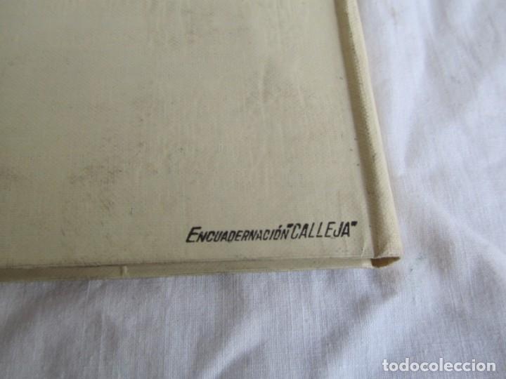 Libros antiguos: Cuevas de Mallorca Excursiones del XIV Congreso Geológico Internacional 1926, Encuadernación Calleja - Foto 5 - 243849370
