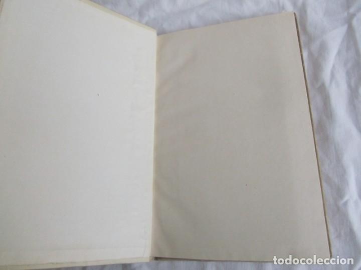 Libros antiguos: Cuevas de Mallorca Excursiones del XIV Congreso Geológico Internacional 1926, Encuadernación Calleja - Foto 6 - 243849370