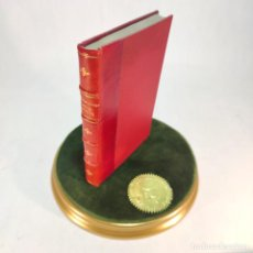 Libros antiguos: ENIGMAS, ENTRETENIMIENTOS Y CURIOSIDADES MATEMÁTICAS. 115 FIGURAS EXPLICATIVAS. W. M. GRATZ.. Lote 244007020