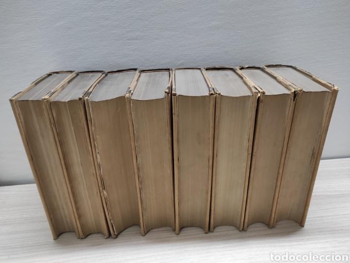 Libros antiguos: Tratado Completo de Clínica Moderna. Dr. Jorge Klemperer. Manuel Marín 1933. 7 tomos + apéndice 1935 - Foto 4 - 244428240
