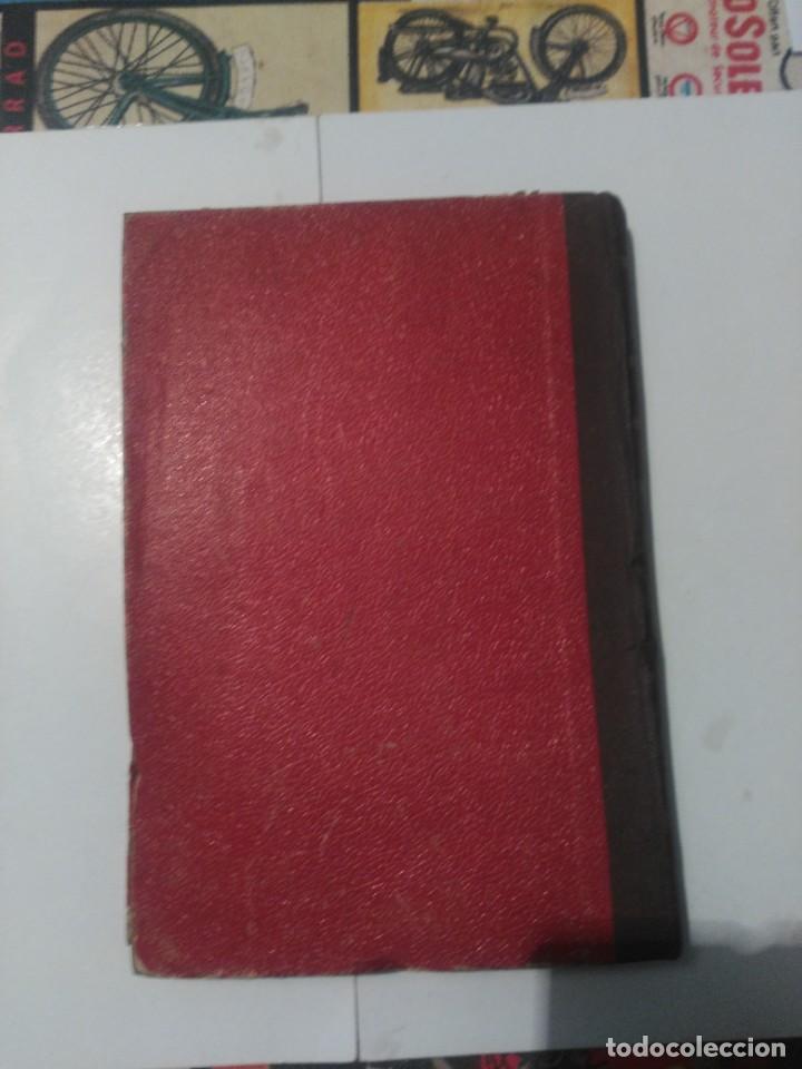 Libros antiguos: Gerona, Fauna ornitológica de la provincia de Gerona - Foto 3 - 244468680