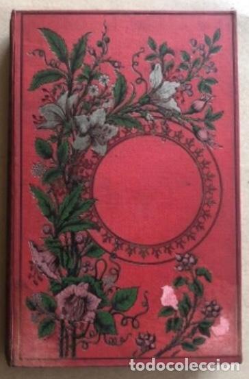 LES LEÇONS DE LA NATURE. POR LOUIS COUSIN-DESPRÉAUX. ED. TOURS, 1885. EN FRANCÉS. (Libros Antiguos, Raros y Curiosos - Ciencias, Manuales y Oficios - Biología y Botánica)