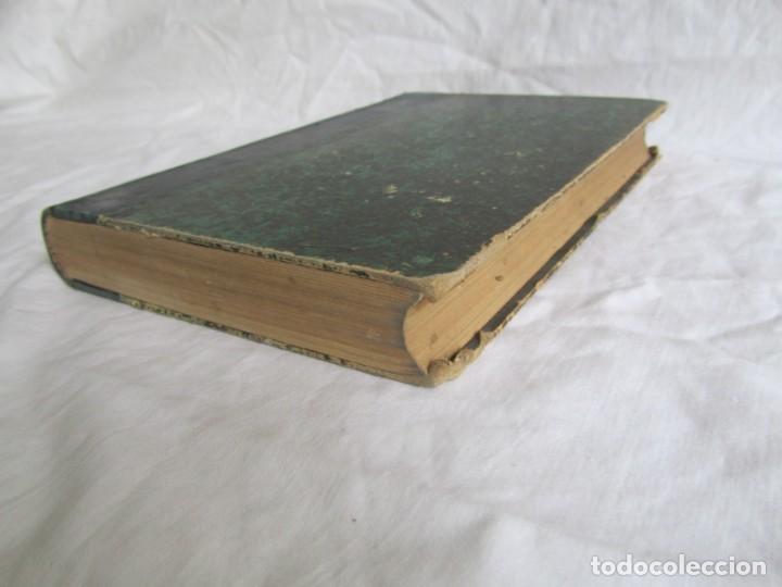 Libros antiguos: Calor, su estudio y aplicaciones industriales, José Mestres Gómez, 1905 - Foto 5 - 245454450