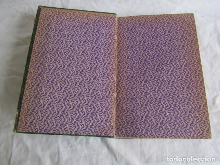 Libros antiguos: Calor, su estudio y aplicaciones industriales, José Mestres Gómez, 1905 - Foto 7 - 245454450