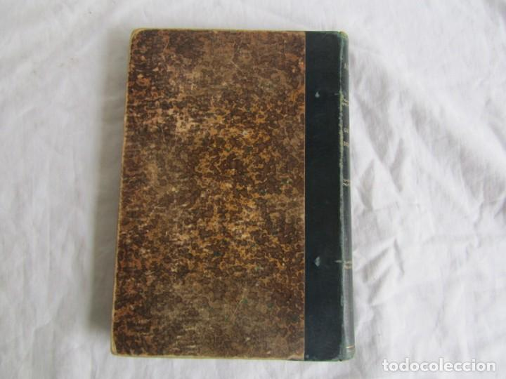Libros antiguos: Lecciones de Geometría Descriptica, R. Aparici, 1903 - Foto 3 - 245454730
