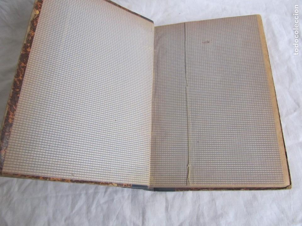 Libros antiguos: Lecciones de Geometría Descriptica, R. Aparici, 1903 - Foto 6 - 245454730