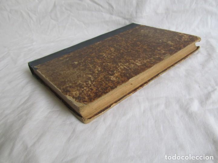 Libros antiguos: Lecciones de Geometría Descriptica, R. Aparici, 1903 - Foto 16 - 245454730