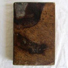 Libros antiguos: MANUAL DE FÍSICA GENERAL Y APLICADA, E. RODRIGUEZ 1858. Lote 246321480