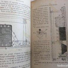 Libros antiguos: LE CELLULOÏD: CAMPHRE, CELLULOSE, NITROCELLULOSE, CELLULOÏD. POR FR BOCKMANN, 1906.EN FRANCÉS. Lote 247089185