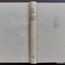 Libros antiguos: 1938 - INTRODUCCIÓN A LA GEOLOGÍA - ILUSTRADO CON GRABADOS Y LÁMINAS - CIENCIAS. Lote 254142130