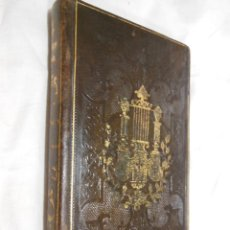 Libros antiguos: LES ANIMAUX INDUSTRIEUX. 1842 B.ALLENT. Lote 254560155