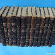 Libros antiguos: JOURNAL DE MATHÉMATIQUES ÉLÉMENTAIRES.JOURNAL DE MATHÉMATIQUES SPÉCIALES.-. Lote 255574405