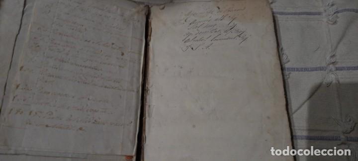 Libros antiguos: Lecciones ligeras de chimica química don Valentín Foronda. 1 edición pergamino siglo xviii - Foto 6 - 256061840