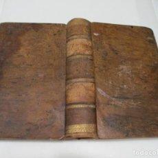 Libros antiguos: REMIGIO FRESENIUS TRATADO DE ANÁLISIS QUÍMICA CUANTITATIVA Y CUALITATIVA ( 2 TOMOS) W6674. Lote 257714120