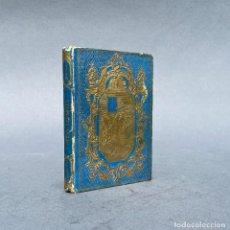 Libros antiguos: 1830 - HISTORIA NATURAL - BESTIAS - ANIMALES SALVAJES Y DOMESTICOS - BELLA ENCUADERNACION. Lote 259880330