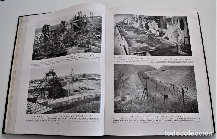 Libros antiguos: HISTORIA NATURAL - INSTITUTO GALLACH - COMPLETA 4 TOMOS ZOOLOGÍA, BOTÁNICA Y GEOLOGÍA - AÑO - Foto 6 - 260582805