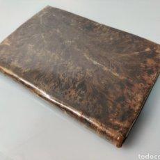 Libros antiguos: LIBRO ARITMÉTICA PARA NIÑOS, ESCUELAS DEL REINO POR JOSÉ MARÍANO VALLEJO, 1845. Lote 267455564