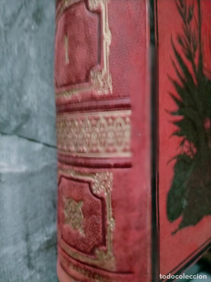Libros antiguos: HISTORIA GENERAL DE LA AGRICULTURA TOMO 1 L. FIGUIER VER FOTOS J. SEX BARCELONA - Foto 3 - 268881529