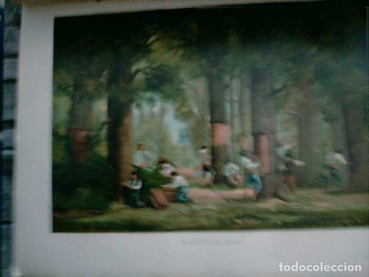 Libros antiguos: HISTORIA GENERAL DE LA AGRICULTURA TOMO 1 L. FIGUIER VER FOTOS J. SEX BARCELONA - Foto 5 - 268881529