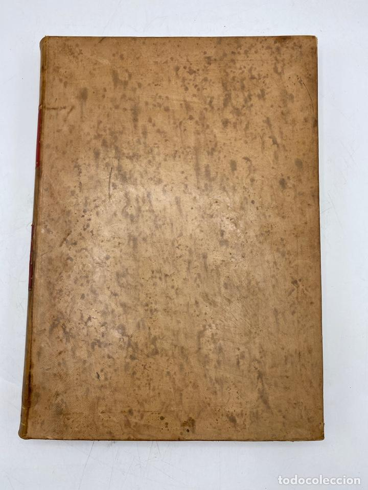 Libros antiguos: LA HISTORIA NATURAL. DR. A. E. BREHM. DEL TOMO 1 AL 7. EDITORES MONTANER Y SIMON.BARCELONA,1880-81. - Foto 2 - 269069853