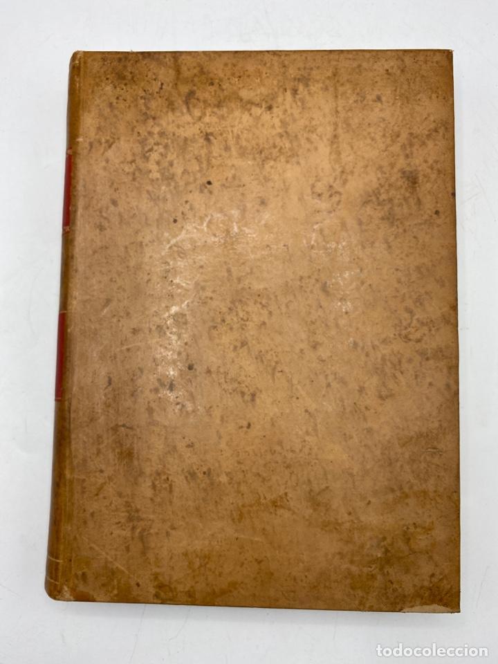 Libros antiguos: LA HISTORIA NATURAL. DR. A. E. BREHM. DEL TOMO 1 AL 7. EDITORES MONTANER Y SIMON.BARCELONA,1880-81. - Foto 9 - 269069853