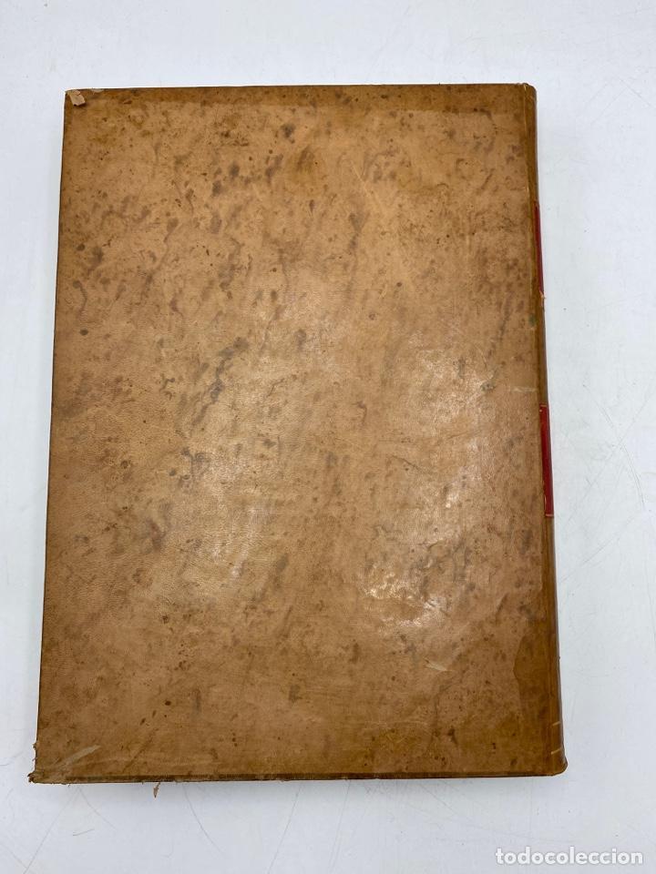 Libros antiguos: LA HISTORIA NATURAL. DR. A. E. BREHM. DEL TOMO 1 AL 7. EDITORES MONTANER Y SIMON.BARCELONA,1880-81. - Foto 17 - 269069853