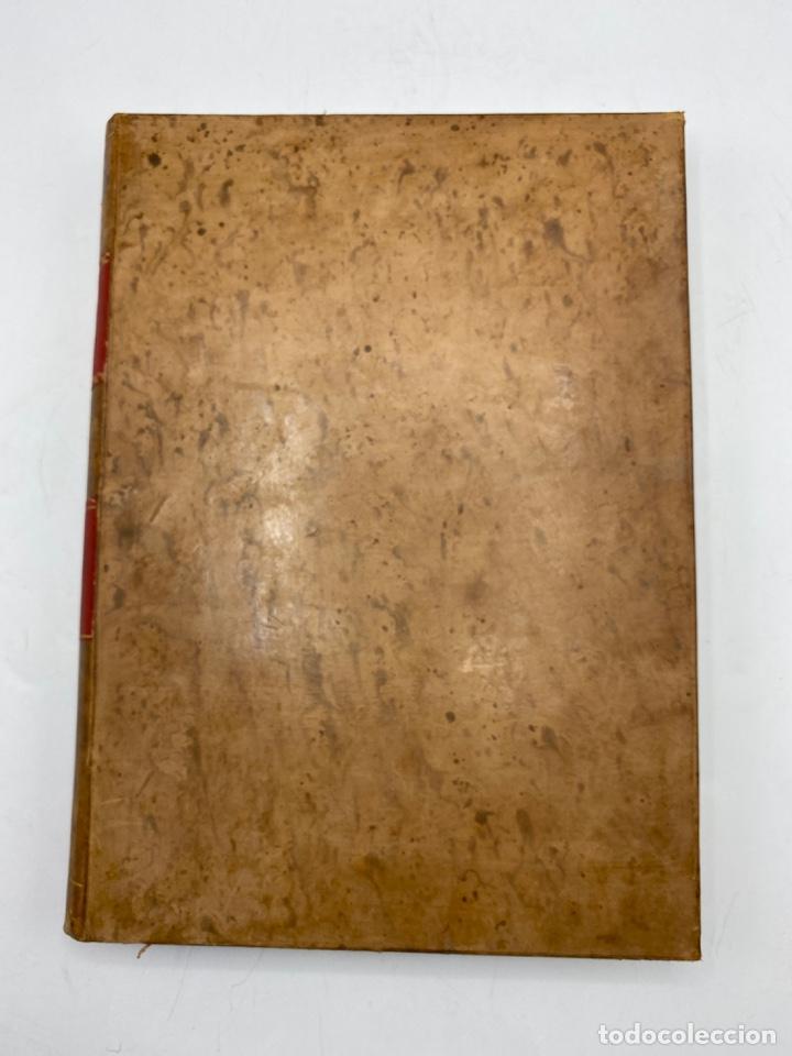 Libros antiguos: LA HISTORIA NATURAL. DR. A. E. BREHM. DEL TOMO 1 AL 7. EDITORES MONTANER Y SIMON.BARCELONA,1880-81. - Foto 25 - 269069853