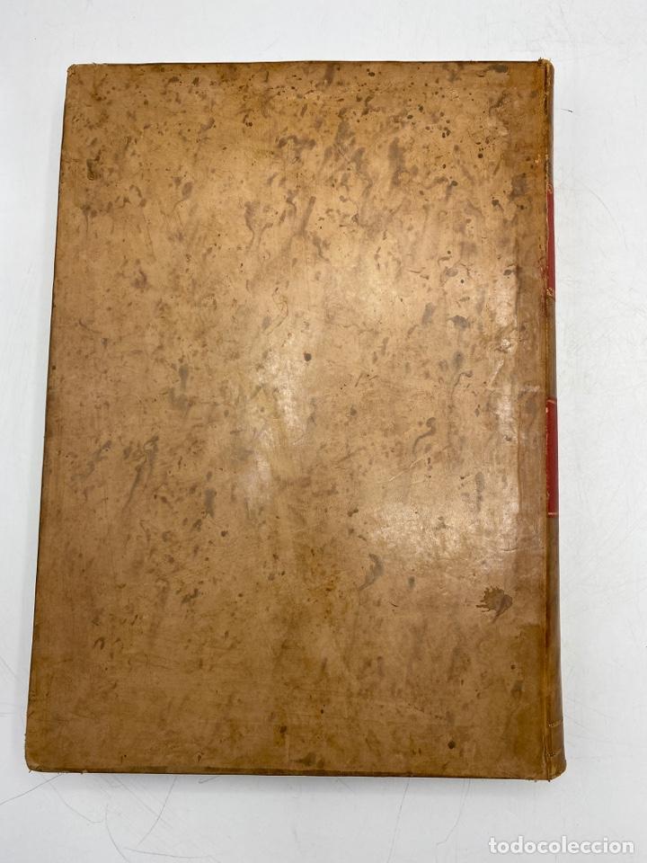 Libros antiguos: LA HISTORIA NATURAL. DR. A. E. BREHM. DEL TOMO 1 AL 7. EDITORES MONTANER Y SIMON.BARCELONA,1880-81. - Foto 31 - 269069853