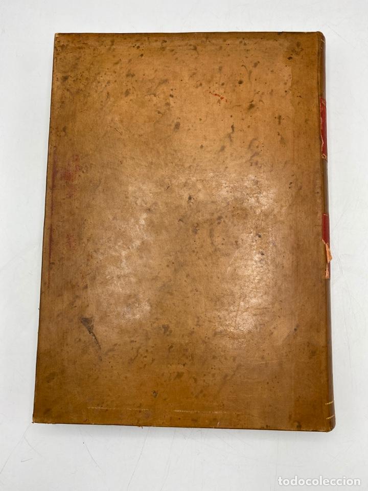 Libros antiguos: LA HISTORIA NATURAL. DR. A. E. BREHM. DEL TOMO 1 AL 7. EDITORES MONTANER Y SIMON.BARCELONA,1880-81. - Foto 39 - 269069853
