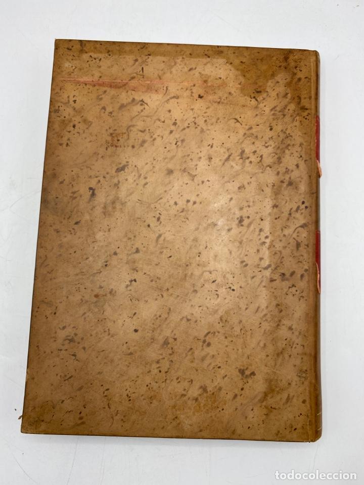 Libros antiguos: LA HISTORIA NATURAL. DR. A. E. BREHM. DEL TOMO 1 AL 7. EDITORES MONTANER Y SIMON.BARCELONA,1880-81. - Foto 46 - 269069853
