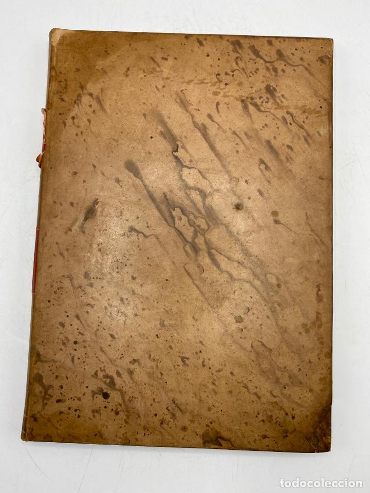 Libros antiguos: LA HISTORIA NATURAL. DR. A. E. BREHM. DEL TOMO 1 AL 7. EDITORES MONTANER Y SIMON.BARCELONA,1880-81. - Foto 47 - 269069853