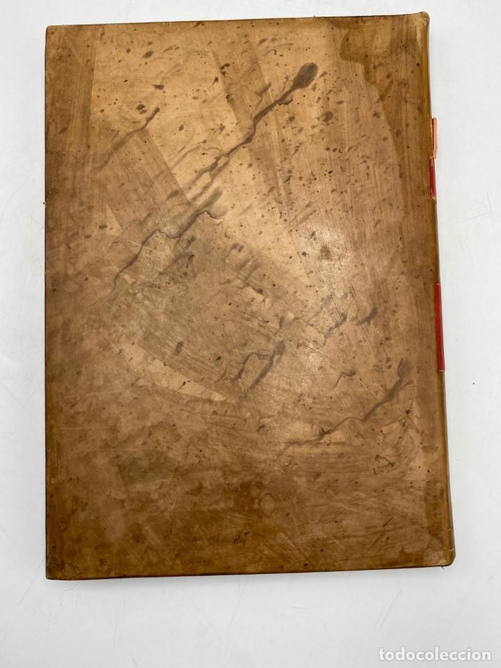Libros antiguos: LA HISTORIA NATURAL. DR. A. E. BREHM. DEL TOMO 1 AL 7. EDITORES MONTANER Y SIMON.BARCELONA,1880-81. - Foto 53 - 269069853