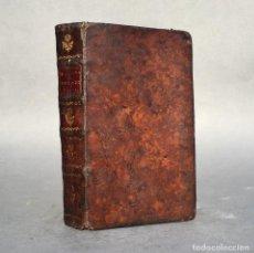Libros antiguos: AÑO 1768 - RECREASAO FILOZOFICA OU DIALOGO SOBRE A FILOZOFIA NATURAL - FISICA. Lote 271547003