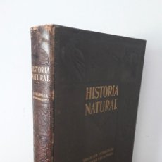 Libros antiguos: HISTORIA NATURAL / TOMO II ZOOLOGIA / INSTITUTO GALLACH 1936. Lote 277050273