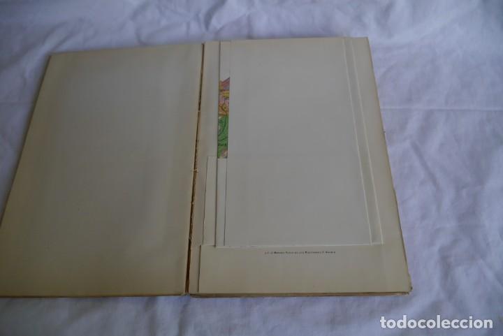 Libros antiguos: Boletín del Instituto Geológico de España Intonso Tomo XIV 1914 - Foto 8 - 277622158