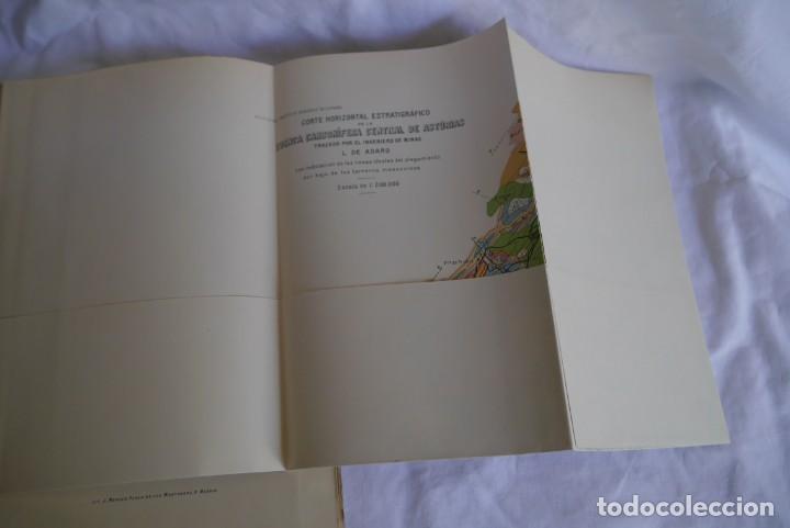 Libros antiguos: Boletín del Instituto Geológico de España Intonso Tomo XIV 1914 - Foto 9 - 277622158