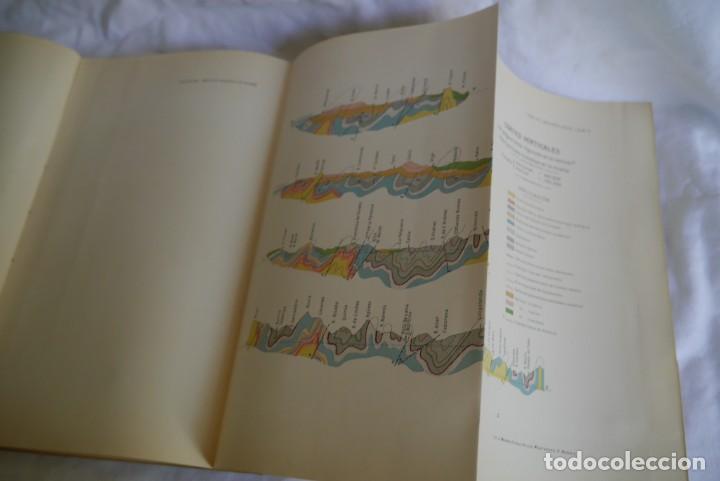 Libros antiguos: Boletín del Instituto Geológico de España Intonso Tomo XIV 1914 - Foto 10 - 277622158