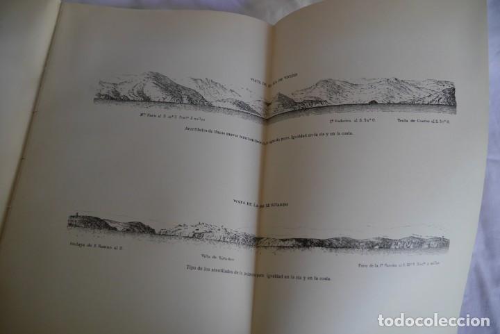 Libros antiguos: Boletín del Instituto Geológico de España Intonso Tomo XIV 1914 - Foto 13 - 277622158