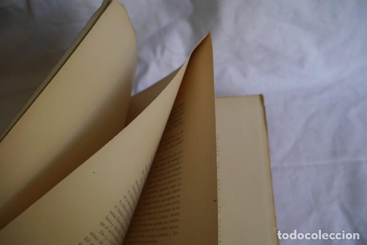 Libros antiguos: Boletín del Instituto Geológico de España Intonso Tomo XI 1912 - Foto 7 - 277622478
