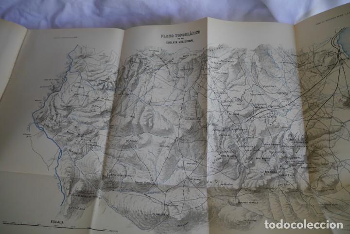 Libros antiguos: Boletín del Instituto Geológico de España Intonso Tomo XI 1912 - Foto 8 - 277622478