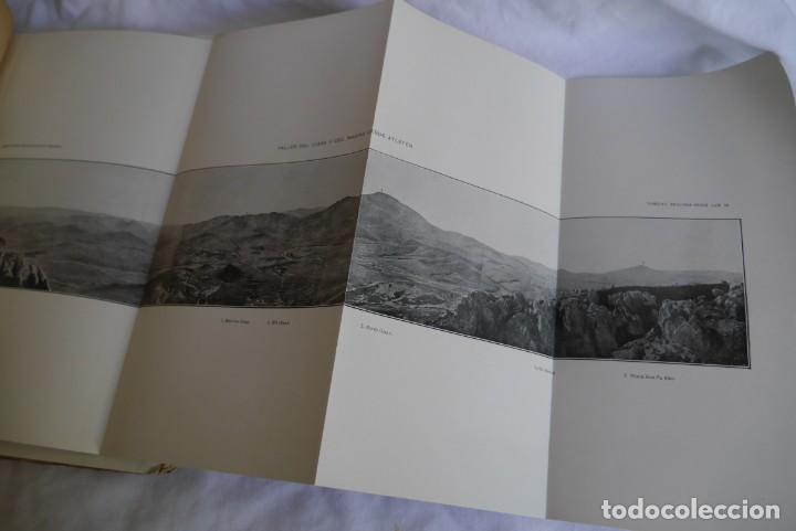 Libros antiguos: Boletín del Instituto Geológico de España Intonso Tomo XI 1912 - Foto 12 - 277622478