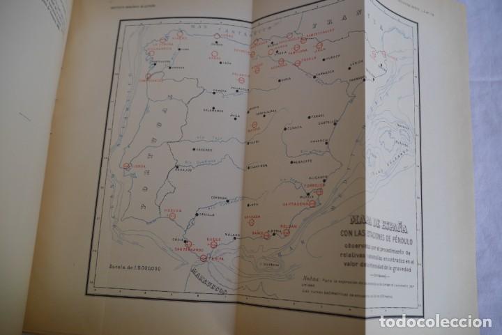 Libros antiguos: Boletín del Instituto Geológico de España Intonso Tomo XI 1912 - Foto 13 - 277622478