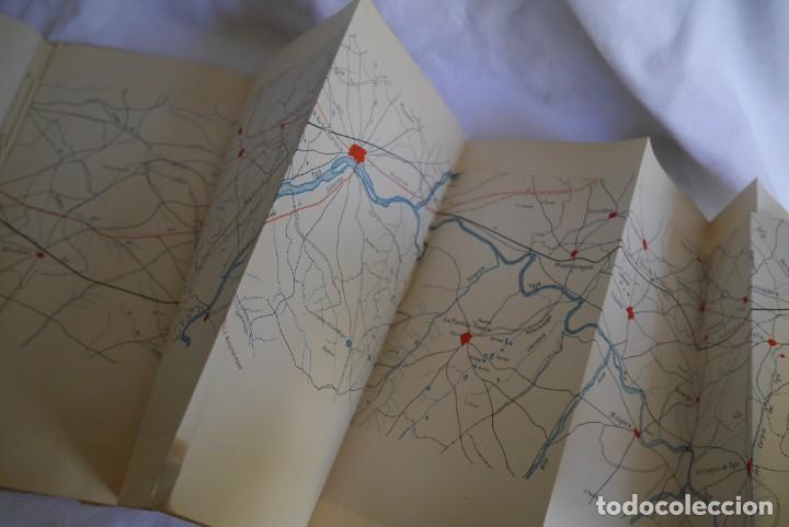 Libros antiguos: Boletín de la Comisión del Mapa Geológico de España, intonso,Tomo XXX Cuaderno 2 1910 - Foto 14 - 277622823