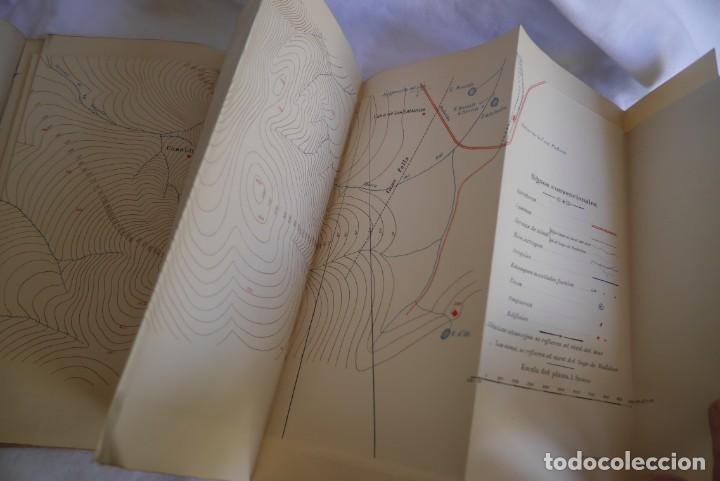 Libros antiguos: Boletín de la Comisión del Mapa Geológico de España, intonso,Tomo XXX Cuaderno 2 1910 - Foto 16 - 277622823